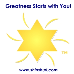 Greatness Starts with You!