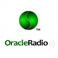 Oracle Radio Logo