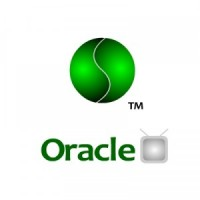 Oracle TV Logo