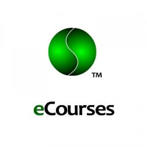 eCourses Logo